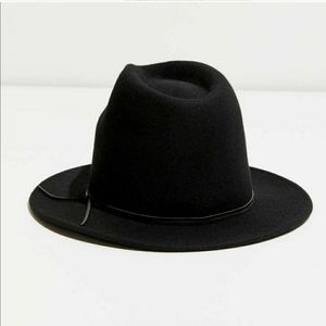 Urban Outfitters High Crown Fedora